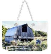 Summer Morning Weekender Tote Bag