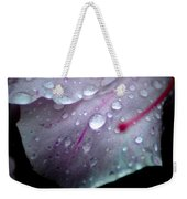 Summer Rain In Georgia Weekender Tote Bag