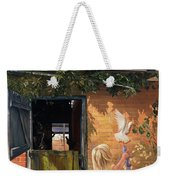 Summer Reflection Weekender Tote Bag by Timothy  Easton