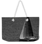 Summer Sail Weekender Tote Bag