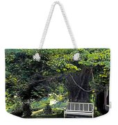 Summer Shade 4 Weekender Tote Bag