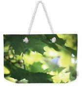 Summer Sunshine Weekender Tote Bag