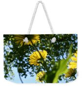 Summer Viewpoint Weekender Tote Bag