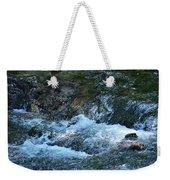 Summer Waters Weekender Tote Bag