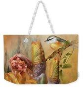 Summer Wonders Weekender Tote Bag