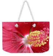 Summerific Cranberry Crush 06 Weekender Tote Bag