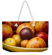 Summer's Delight Weekender Tote Bag