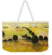 Summers End Weekender Tote Bag