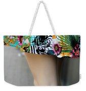 Summertime Feelings Weekender Tote Bag