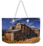 Summitville Fixer-upper  Weekender Tote Bag