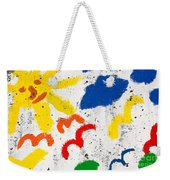 Sun And Seagulls Weekender Tote Bag