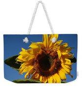 Sun Blessed Weekender Tote Bag