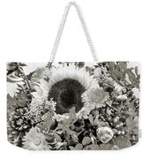 Sun Bunch Weekender Tote Bag