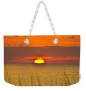 Sun Delight  Weekender Tote Bag