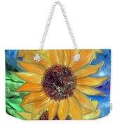 Sun Flower II Weekender Tote Bag