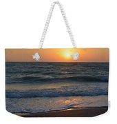 Sun Glistening On The Water Weekender Tote Bag