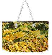 Sun Harvest Weekender Tote Bag