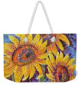 Sun-kissed Beauties Weekender Tote Bag