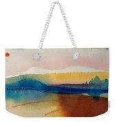 Sun Mountain For Jennifer B Weekender Tote Bag