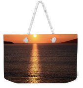 County Kerry Sunset  Weekender Tote Bag