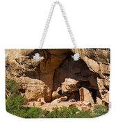 Sun Point View Mesa Verde National Park Weekender Tote Bag
