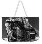 Sun Ra 1968 Weekender Tote Bag by Lee  Santa