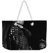 Sun Ra Marches 1 Weekender Tote Bag