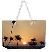 Sun Rise On Bethsaida Weekender Tote Bag