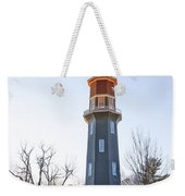 Sun Topped Dwight Windmill Weekender Tote Bag