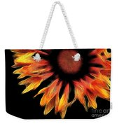 Sun Worshipper Weekender Tote Bag