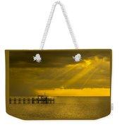 Sunbeams Of Hope Weekender Tote Bag