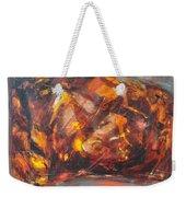 Sunbeams4 Weekender Tote Bag