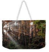 Sunbreak Weekender Tote Bag
