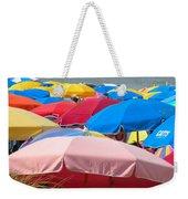 Sunbrellas Weekender Tote Bag