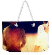 Sunburn Weekender Tote Bag