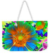 Sunburst - Photopower 2241 Weekender Tote Bag