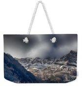 Sundance Aspen-utah V3 Weekender Tote Bag
