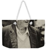 Sunday Afternnoon 1 Weekender Tote Bag