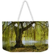 Sunday In The Park Weekender Tote Bag