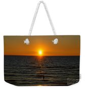 Sundown Admiration Weekender Tote Bag