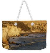 Sundown At Dinosaur Caves Weekender Tote Bag