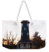 Sundown Dwight Windmill Weekender Tote Bag