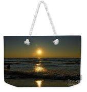Sundown Gazing Weekender Tote Bag