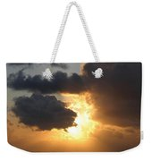 Sundown Supreme Weekender Tote Bag