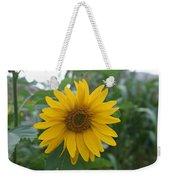 Sunflower Directly... Weekender Tote Bag