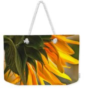 Sunflower Farm 1 Weekender Tote Bag