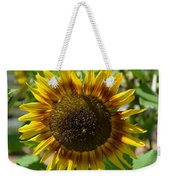 Sunflower Glory Weekender Tote Bag