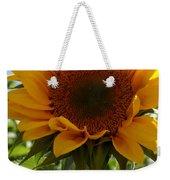 Sunflower Highlight Weekender Tote Bag