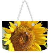 Sunflower-jp2437 Weekender Tote Bag