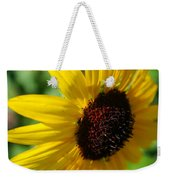 Sunflower Two Weekender Tote Bag